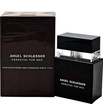 Мужские - Angel Schlesser Essential For Men (edt 100ml)