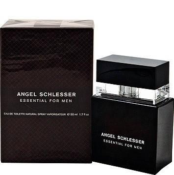 Мужские - Angel Schlesser Essential For Men (edt 100ml), фото 2