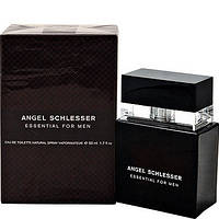 Мужские духи - Angel Schlesser Essential For Men edt 100ml