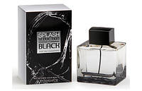 Мужские духи Antonio Banderas Black Seduction Splash edt 100ml