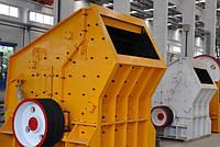 Оборудование дробления бетона