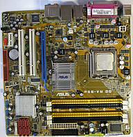 Asus P5E-VM DO (s775, Intel Q35, PCI-Ex16)