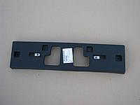 Подставка под  передний номер Lacetti S.W
