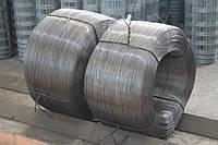 Проволока стальная оцинкованная мягкая 2,0 мм ГОСТ 3282-74