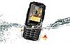 Land Rover f8 Противоударный телефон (Power Bank 8800mAh)