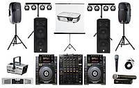 DJ на Ваш праздник