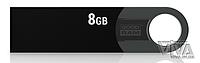 USB флешка GOODRAM URA2 8 GB Black