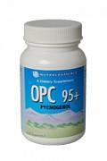 ОРС 95+ Пикногенол / OPC 95+ Pycnogenol. - Виталайн