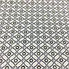Тканина з дрібним геометричним малюнком