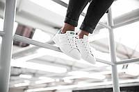 "ОРИГИНАЛ! Кроссовки Adidas Stan Smith ""Green/White"" (M20605)"
