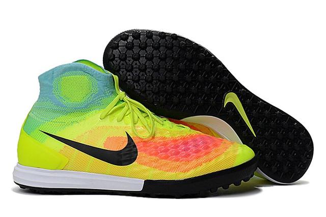 Футбольные сороконожки Nike MagistaX Proximo II TF