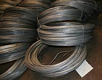 Проволока стальная оцинкованная диаметр 4,0 мм  ГОСТ 3282-74