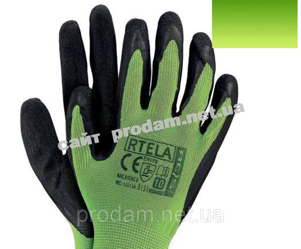 Перчатка Польща стрейч RTELA