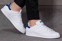 "ОРИГИНАЛ! Кроссовки Adidas Stan Smith ""Blue/White"" (S74778)"