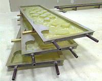 Купить формы для изготовления пресс бетона