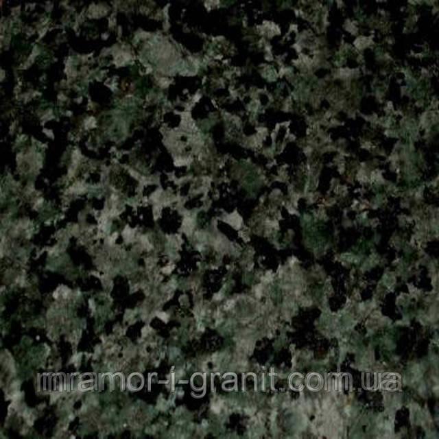 Зеленый гранит Green Ukraine / Грин Юкрейн