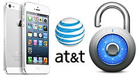 Unlock iPhone 5 5S 5C 6 6+ 6S 6S+ SE 7 7+ AT&T USA все IMEI