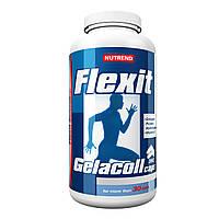 Защита суставов и связок Nutrend Flexit gelacoll 360 caps