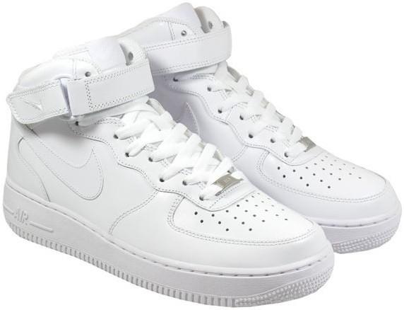 740c00954 Nike Air Force High -1100 представляют собой кроссовки для повседневной  носки и занятия бегом в весенне- летне-осенний период, выполненные на ...