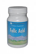 Фолиевая кислота / Folic Acid	. - Виталайн