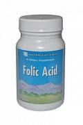 Фолиевая кислота / Folic Acid. - Виталайн