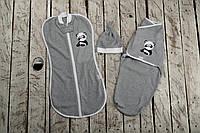 Комплект коконов набор - Панда