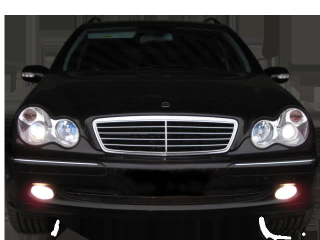 Mercedes С-class w203 (2000-2007)
