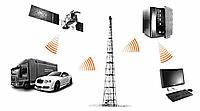 On-line моніторинг транспорту по Європі