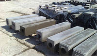 Изготовление пресс форм для изделий из бетона
