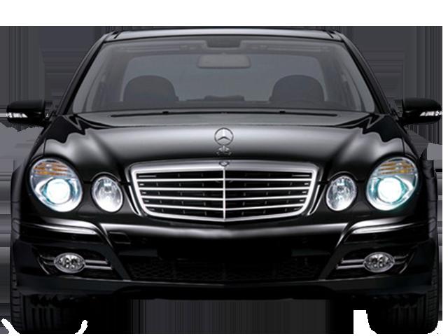 Mercedes E-class w211 (2002-2009)