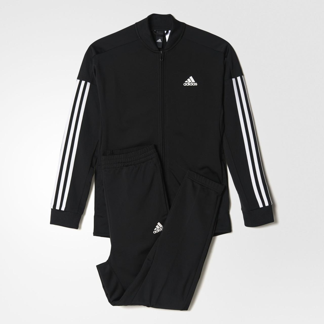 7c04bd3699b6 Детский спортивный костюм Adidas Performance Iconic (Артикул  BQ3003) -  Интернет-магазин «