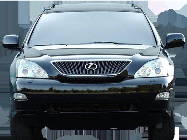 Lexus RX (2003-2009)