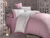 Комплект постельного белья Clasy Kharma V3 Сатин 200*220