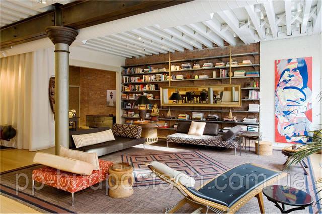 Еклектика як архітектурний стиль