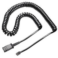 Plantronics U10 Cable