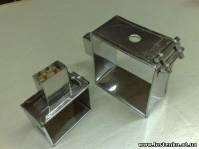 Промышленные, нагревательные, элементы, коробчатые