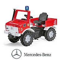 Rolly toys Rolly Farm Trac Пожарная машина 036639