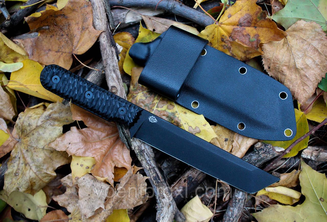 "Ніж ""Ямато"" від Blade Brothers Knives"