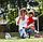 MICRO White Scooter Самокат для взрослых Микро Белый, фото 3