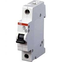 Автоматический выключатель ABB (Германия) s201-C16
