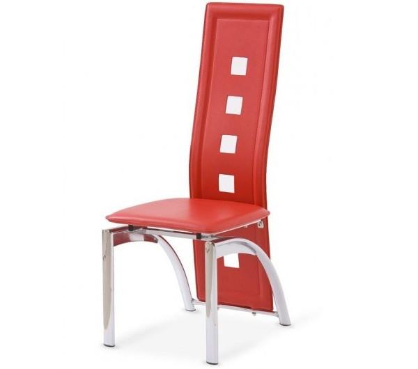Крісла на металевому каркасі