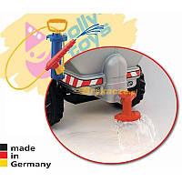 Прицеп - цистерна с помпой Rolly Toys 122967