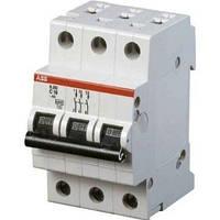 Автоматический выключатель s203-C6