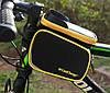 """Нарамная сумка Cool Change с карманом для смартфона и двумя вместительными боковыми отделениями до 6.2"""", фото 4"""