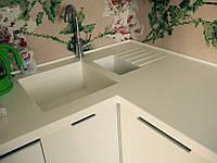 Столешницы кухонные с литой мойкой TM Škana