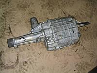 КПП 3302 5-ступ. (пр-во ГАЗ)