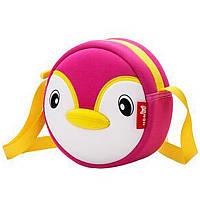 Детская сумочка Nohoo в стиле пингвинчика