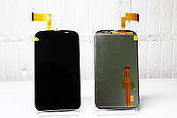 Дисплей HTC Desire V (T328w) с тачскрином оригинал (China)