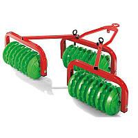 Диски для обработки почвы Rolly Toys 123841