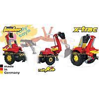 Ковш Экскаваторный Rolly Toys 409327